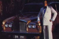 Prof Dr Geoffrey Edelsten Life and Times